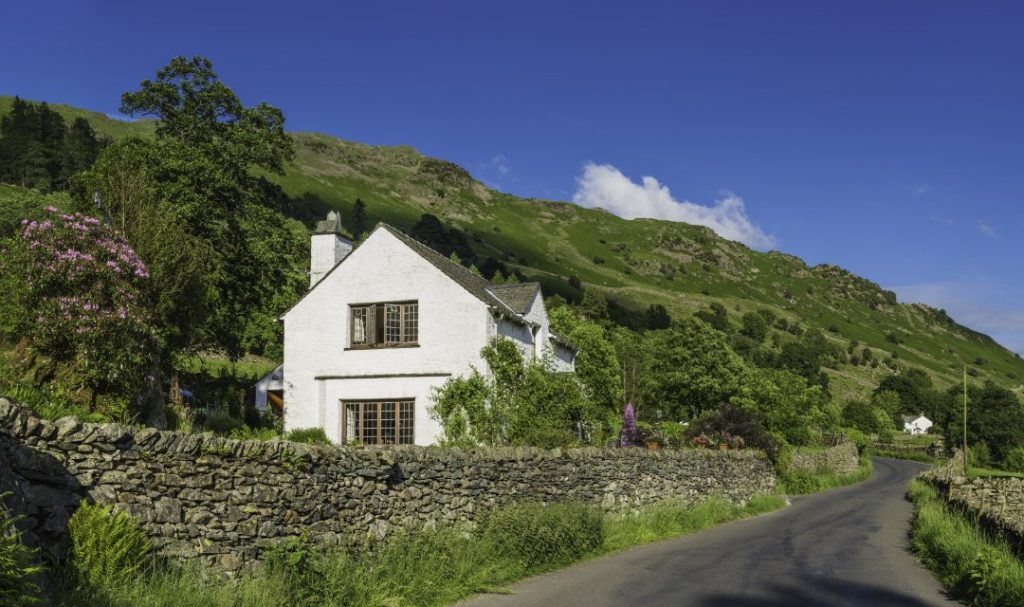 Buying a holiday home
