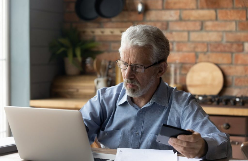 Knowledgeable financial planning